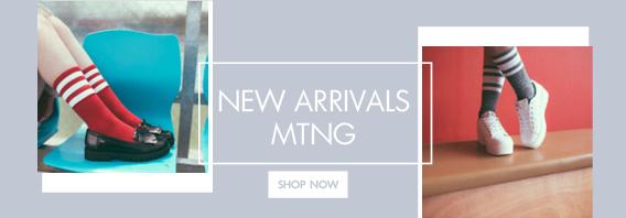 mtng new arrivals
